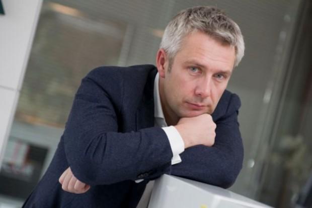 Dyrektor Penty: Żabka zaproponuje inwestorom kompletną strategię rozwoju
