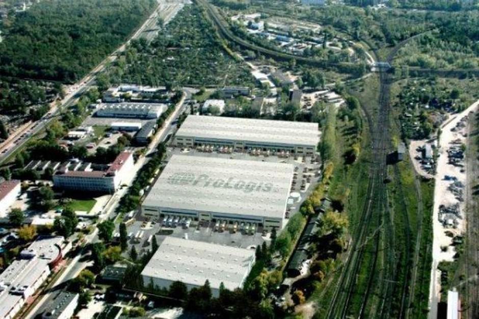 ProLogis Park Warsaw II już w pełni wynajęty