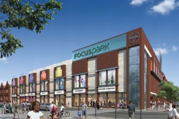 Parkridge rozpoczął wynajem Focus Mall Starogard Gdański