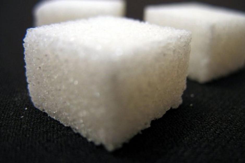 Cukier osiąga rekordowe ceny