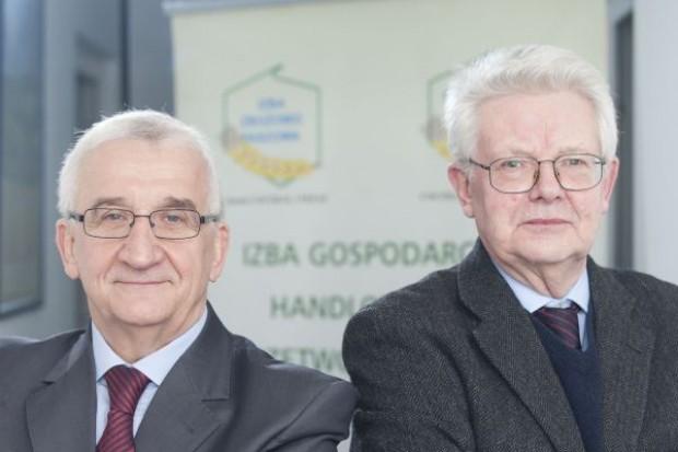 Izba Zbożowo-Paszowa: Sprawne zarządzanie najlepszym lekarstwem na skutki wahania cen zbóż