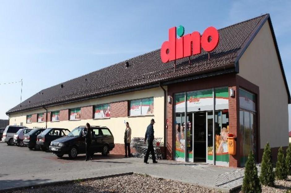 Sieć Dino otworzy w tym roku ponad 50 nowych sklepów