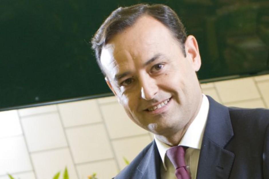 Prezes sieci Real o planach inwestycyjnych firmy w Polsce na 2011 r.