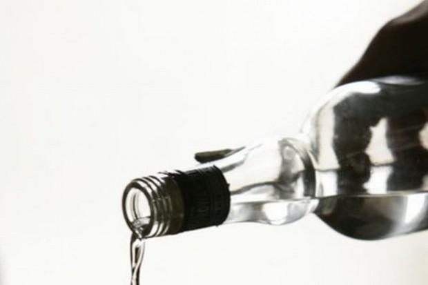 Eksport wódki wzrósł o 20 proc.