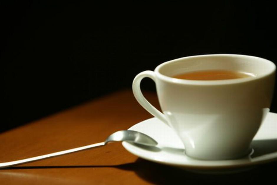 Producent herbaty Dilmah pracuje nad projektem stworzenia sieci t-barów