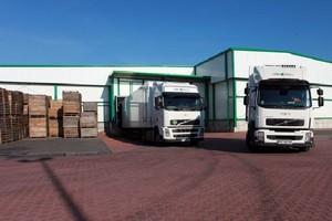 Firma Fructon przejmuje od Agros Nova zakłady Kotlin