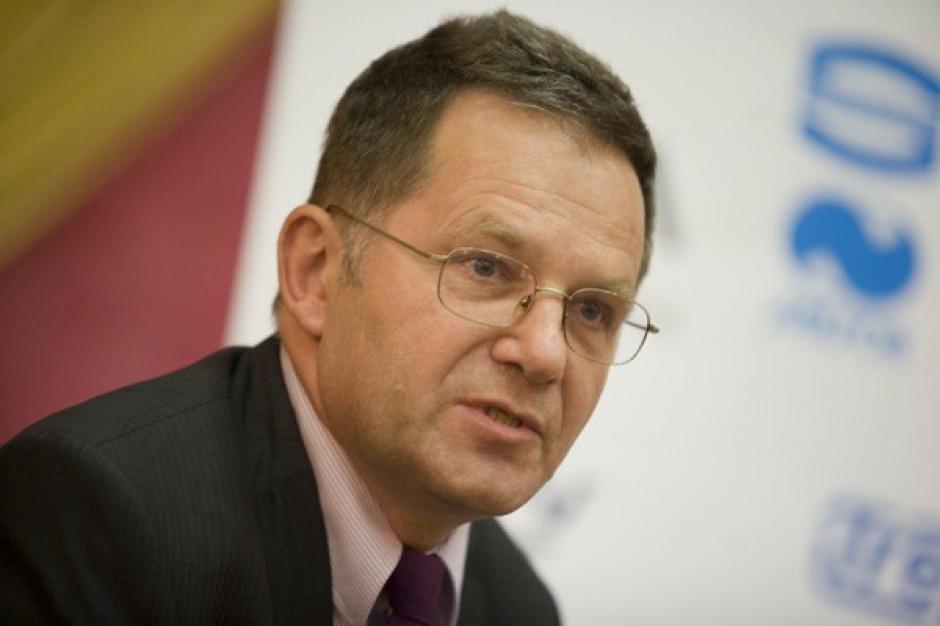 Prezes ARR: Każdy kraj przede wszystkim dba o własny rynek