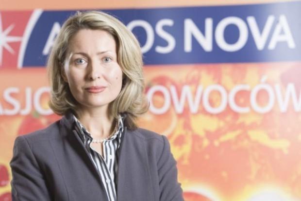 Rzecznik Grupy Agros Nova: Będziemy inwestować w linie produktowe marki Kotlin