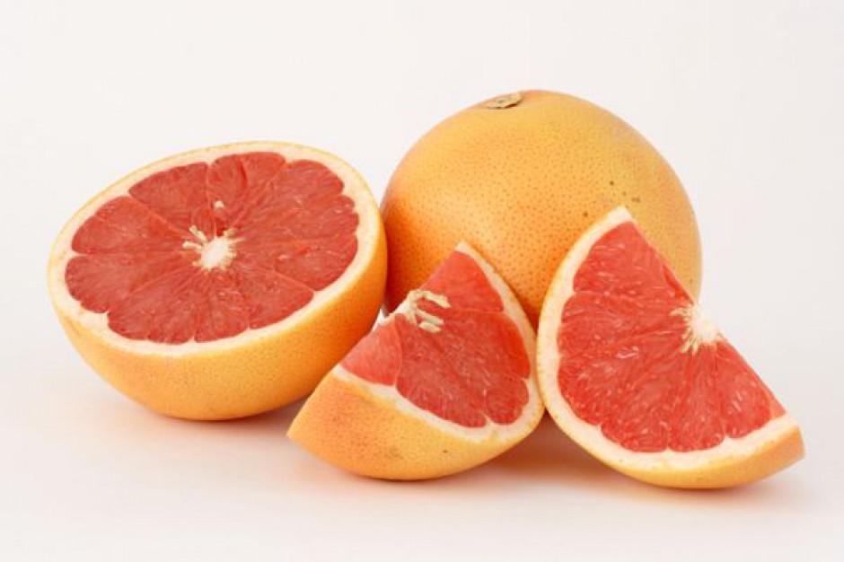 Analiza portalu: Stabilne ceny grapefruitów na rynkach hurtowych