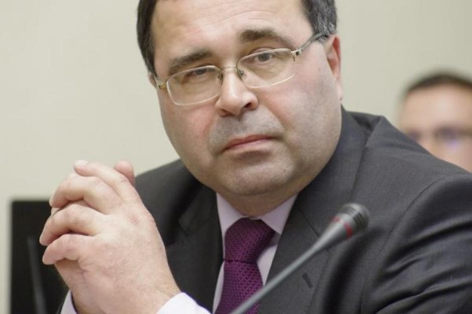 Bogusław Barański nie jest już dyrektorem klastra mięsnego