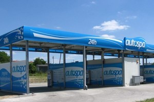 Auto-Spa nie ma wyłączności na obsługę myjni przy marketach Tesco