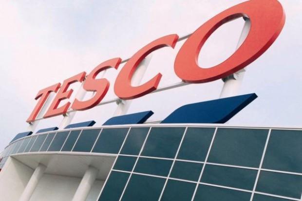 Do 2015 r. Tesco będzie najszybciej rosnącą siecią handlową na świecie