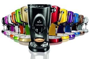 Kawowe kapsułki wyprą kawy rozpuszczalne i mielone?