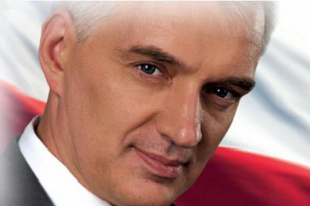 Polska Jest Najważniejsza chce Gowina
