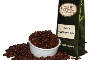 Kawa Marcepanowa w lokalach Czasu na Herbatę