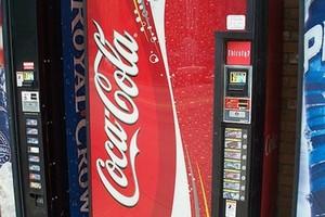 Rynek automatów z jedzeniem urośnie o 45 proc. rocznie