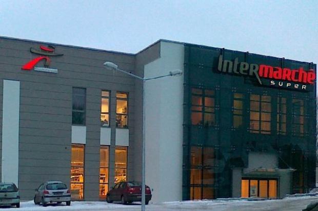 Sieci Intermarche i Bricomarche otwierają kolejne sklepy