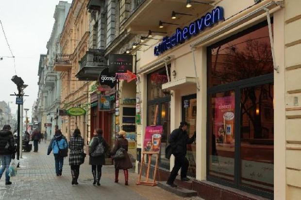 Dyrektor Coffeeheaven: W 2011 roku otworzymy więcej lokali niż w latach poprzednich