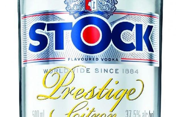 Nowe wódki smakowe od Stock Prestige