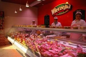 ZM Wierzejki otwierają kolejny sklep w Warszawie