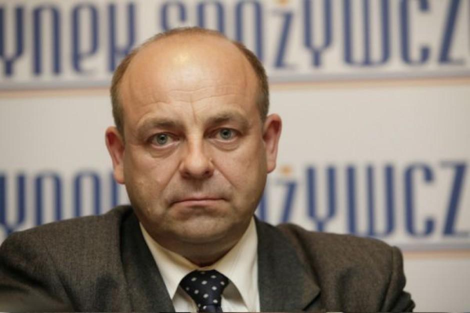 Prezes OSM Łowicz: Aby powstały centra dystrybucji potrzebne są rozwiązania prawne i zmiany w PROW-ie