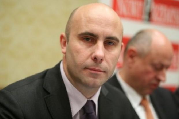 Wiceminister skarbu: KSC analizuje pod kątem przejęć kolejne rynki