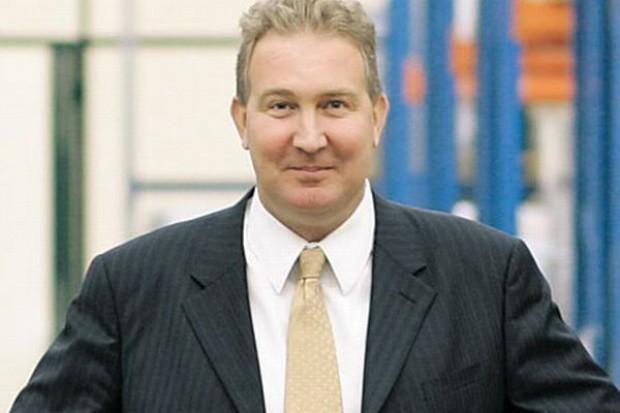 Prezes CEDC: Chcemy by rok 2011 należał do Żubrówki Białej