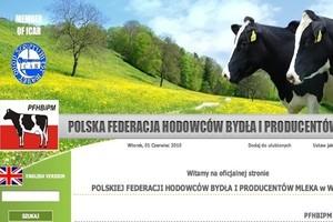 Prezydent PFHBiPM: Do likwidacji kwotowania produkcji mleka trzeba się przygotować