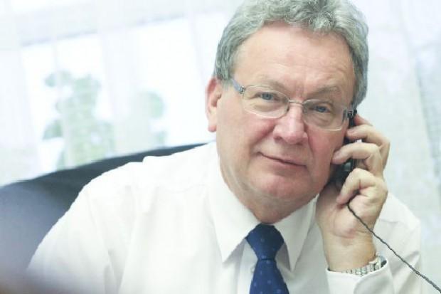 Przewodniczący sejmowej Komisji Rolnictwa: Spodziewam się końca ery drogiej pszenicy