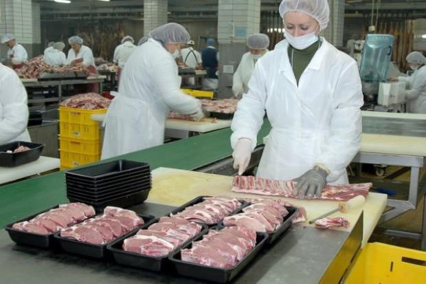 7 zakładów mięsnych zatwierdzonych na rynki Rosji, Białorusi i Kazachstanu