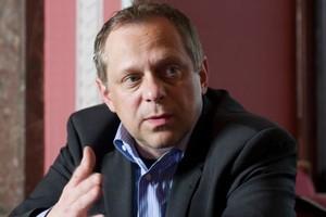 Dyrektor zarządzający firmy E.Wedel nt. planów inwestycyjnych Grupy Lotte