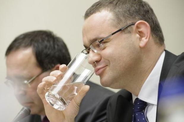 Prezes PKM Duda: Skorzystamy na hossie surowcowej