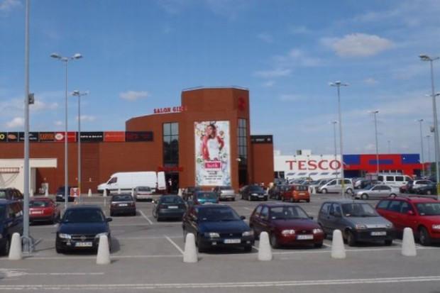 Firma First Property kupiła centrum handlowe Panorama w Krasnymstawie