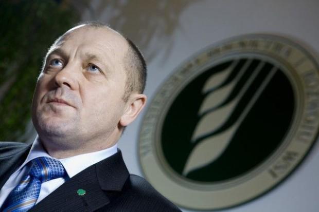 PiS domaga się odwołania ministra rolnictwa Marka Sawickiego