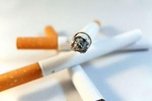 6- proc. spadek sprzedaży papierosów