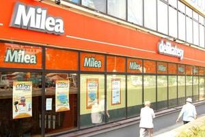 Marka sklepów Milea Delikatesy zostaje przy Emperii. Eurocash nie chce sklepów własnych