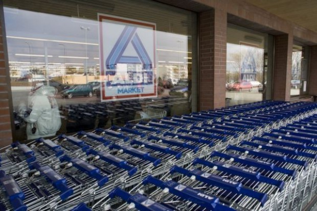Sieć Aldi zamknięta na polskich dostawców
