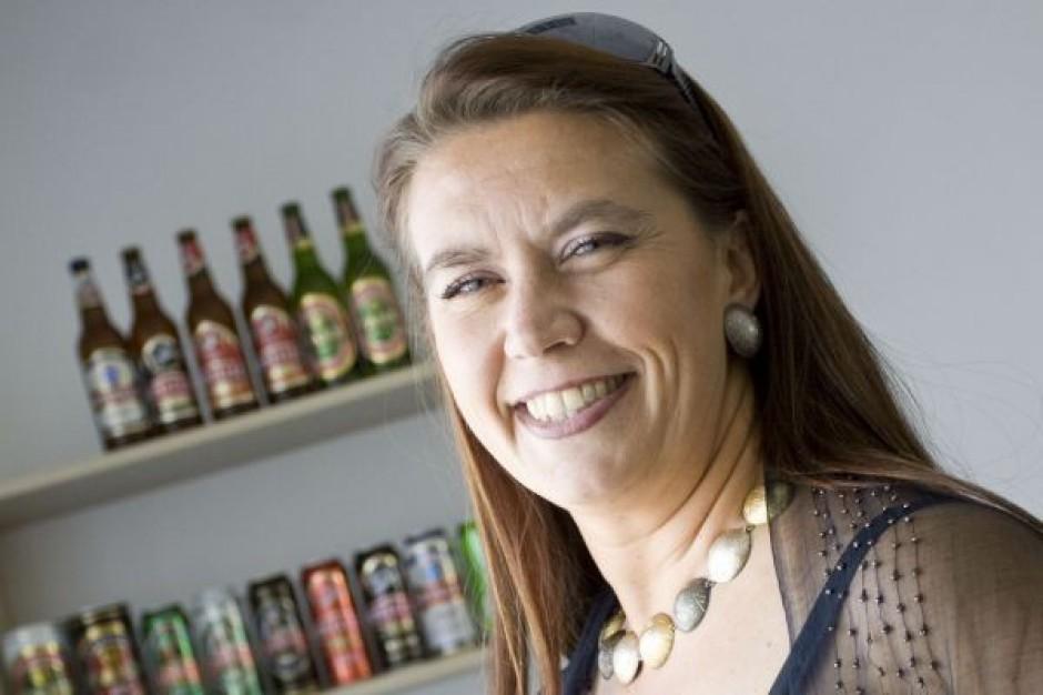 Dyrektor Royal Unibrew: Stawiamy na sprzedaż piw regionalnych i smakowych