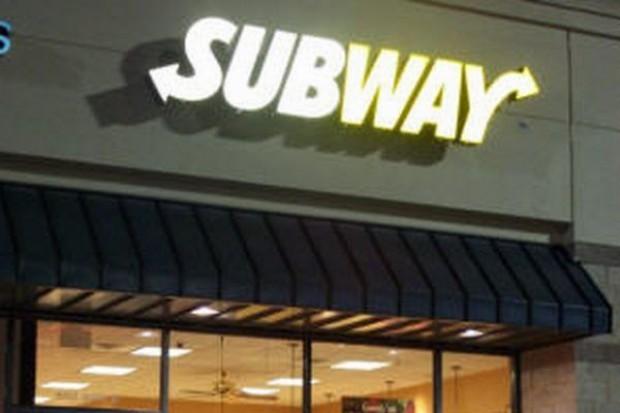 Subway zdetronizował sieć McDonald's
