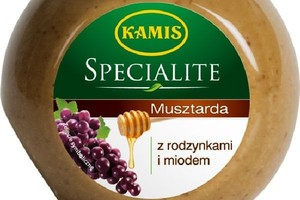 Nowa linia musztard Kamis