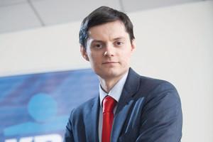 Eurocash czeka restrukturyzacja - pełna rozmowa z analitykiem KBC