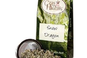 Nowa oferta w lokalach Czas na Herbatę