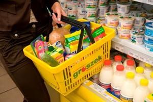 Sieć Groszek uruchomi sklep w galerii handlowej
