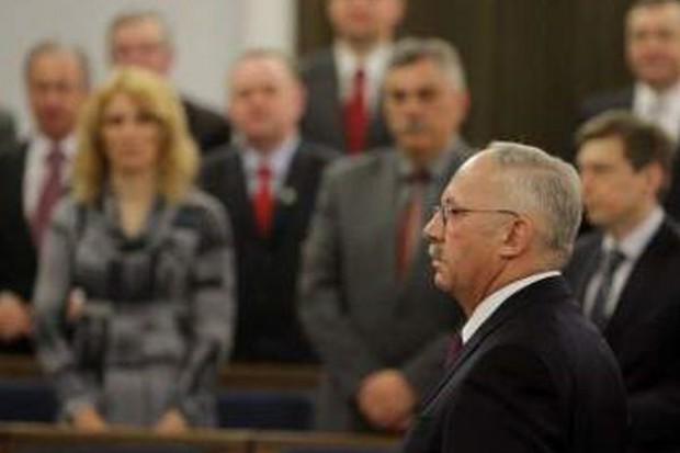 Sąd kontynuuje proces Henryka Stokłosy