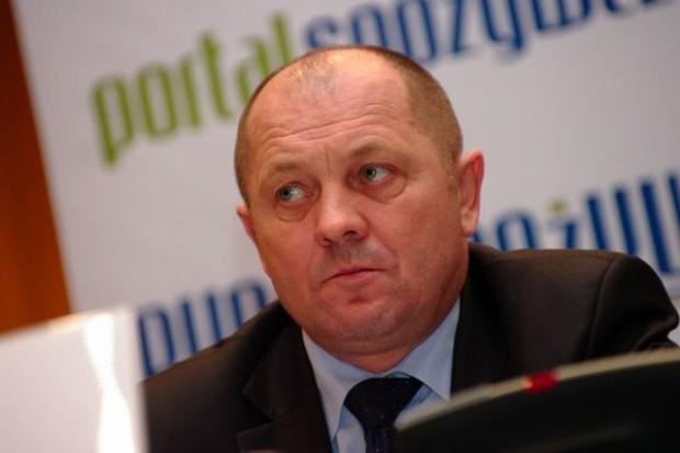 Minister Sawicki: W czerwcu cukier będzie zdecydowanie tańszy