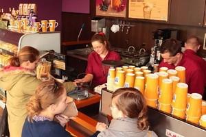 Dyrektor Coffeeheaven: Korekta cen w kawiarniach jest nie do uniknięcia ze względu na drożejące surowce