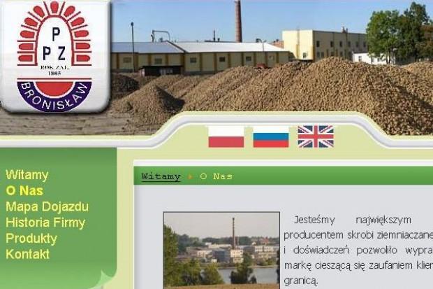 PEPEES przejmuje producenta skrobii ziemniaczanej