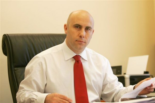Wiceminister skarbu o prywatyzacji KSC i rynków hurtowych oraz o problemach ze spółkami spożywczymi