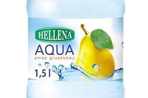 Hellena zamierza zwiększyć udziały rynkowe w kategorii wód smakowych