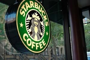 Starbucks chce otwierać sklepy spożywcze